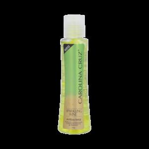 Gel antibacterial sparkling Wine 120 grs