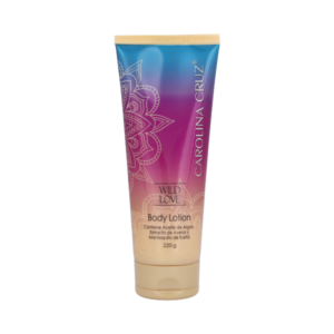 Crema body lotion wild love 220 grs